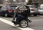 GM電気自動車「PUMA プーマ」