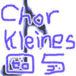 Chor Kleines 05