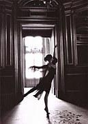 ** バレエ A Paris **