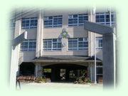 福岡市立野間中学校