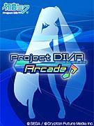 Project DIVA Arcade@51