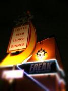 Cafe&Restaurant★FREAK★