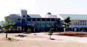 長野県茅野市立北部中学校
