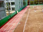 戸山高校陸上競技部