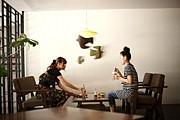 �ɥåȥ��ե���-Dot Cafe-