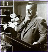 "Walt Disney ""The Entertainer"""