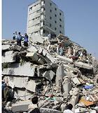 パキスタン地震支援コミュ