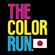 [mixi公式]The Color Run Japan