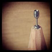鉛筆彫刻家