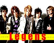 † Legens †