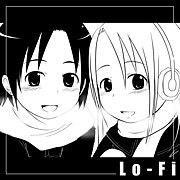 サークル「Lo-Fi」