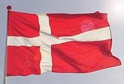 派遣国がデンマーク集まれ!