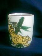 バイクdeお茶