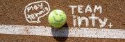 テニスチーム inty+
