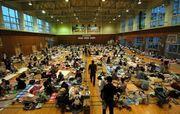 中越沖地震復興ボランティア