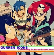 ★Gurren_Icons★