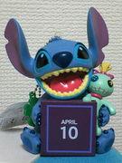 1974年4月10日生まれ