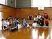 浜松市で球技を楽しむ会☆