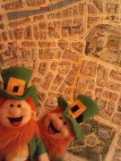 熊本アイルランド友の会