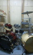 ドラム会(~▽~@)♪♪♪