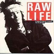 RAW LIFE/真島昌利