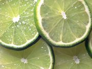ライム(lime)が好き