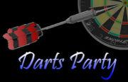 Darts Party 2007
