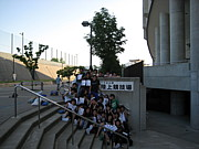 KUSHIRO NCT * Track & Field