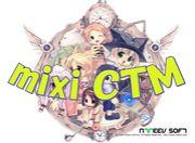 mixi パンヤCTM