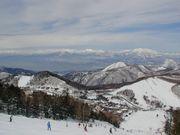 雪山に行きたいかー!!!
