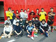 東京成徳大学サッカーフットサル