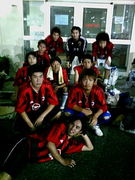 FC TACHYON