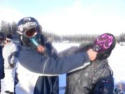Calgary Skier and Snowboarder