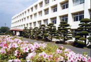島原南高校