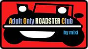 ADULT ONLY ROADSTER CLUB