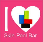 I Love Skin Peel Bar