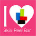 I Love Skin Peel Bar