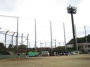 中野早朝野球リーグ