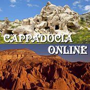 カッパドキアONLINE/トルコ