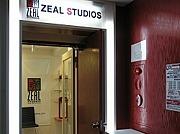 ZEAL STUDIOS 川口