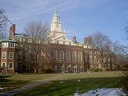 プリンストン高等研究所