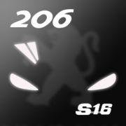 206 s16