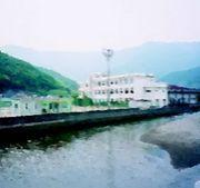 蒲江町立 上入津中学校