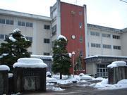 新潟県立十日町高等学校