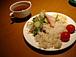 サラダご飯☆サラダライス