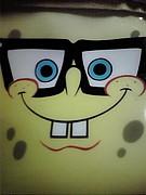 「眼鏡は俺の一部」