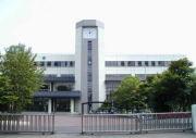 都立紅葉川高校