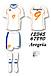 品川区サッカー   FC.Aregria