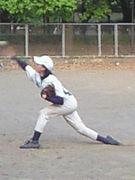 草野球チーム[JETS]