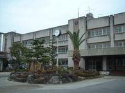 長南中学校